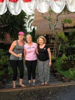 Body & Soul Women's Wellness Bali Bliss Experience