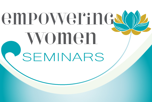 empowering women seminars